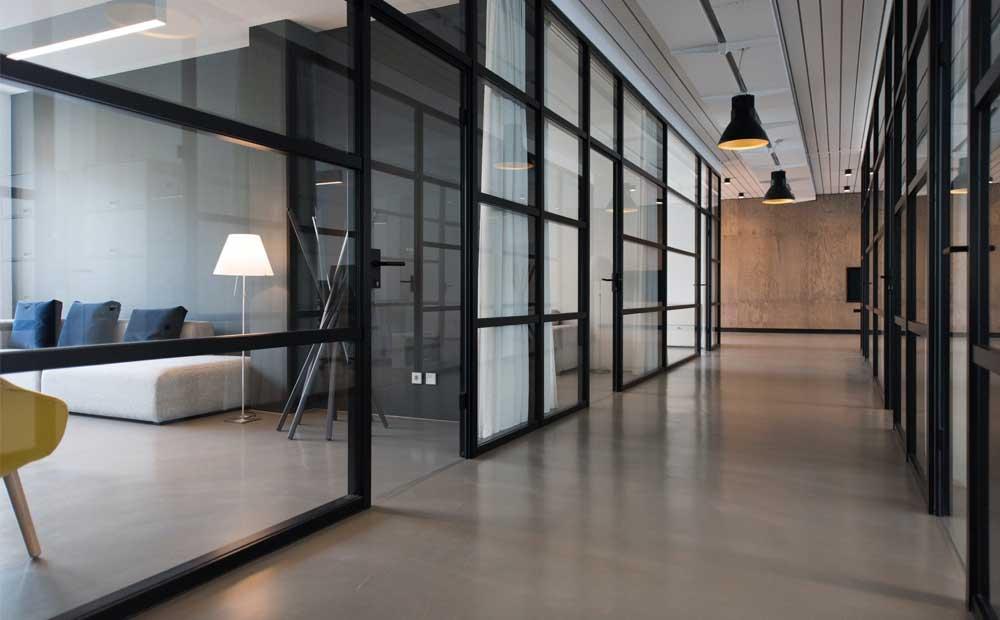 Internal Facilities management